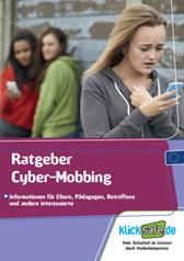 Ratgeber Cybermobbing